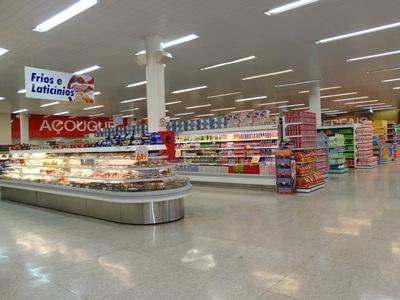 Supermercado Tai